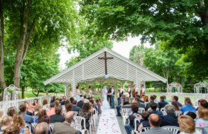 wedding venue marine city mi