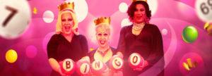 Drag Queen Bingo Comedy Show Casco Michigan Near Detroit